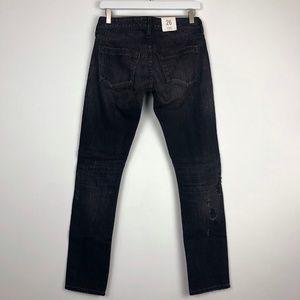 Agolde Jeans - NWT AGOLDE Chloe Low Rise Slim Jeans